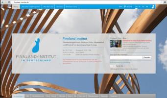 The Finnish Institute