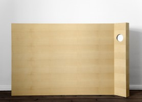 kaikuuu02 is a headboard, an alarm clock and a light.